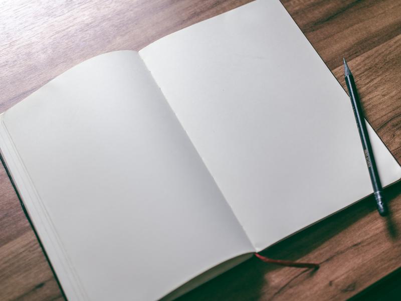 como hacer sinopsis libro