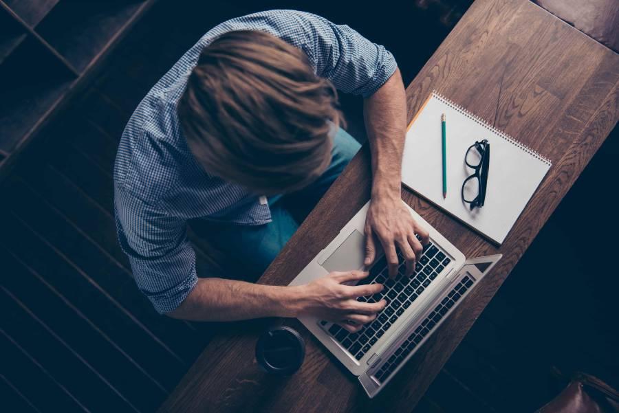 ¿Cómo ser escritor? Te ofrecemos seis claves